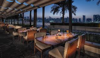 Rosewood Abu Dhabi - Restaurant