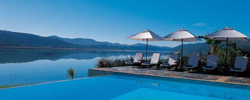 Lake Pleasant Living - Pool