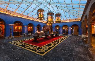 Palacio del Inka, a…, Plazoleta Santo Domingo,…