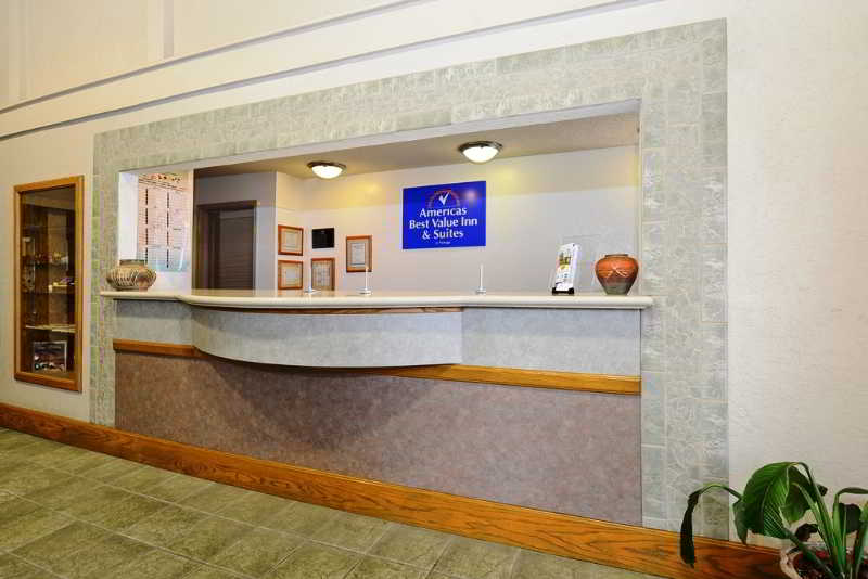Americas Best Value Inn & Suites Las Cruces