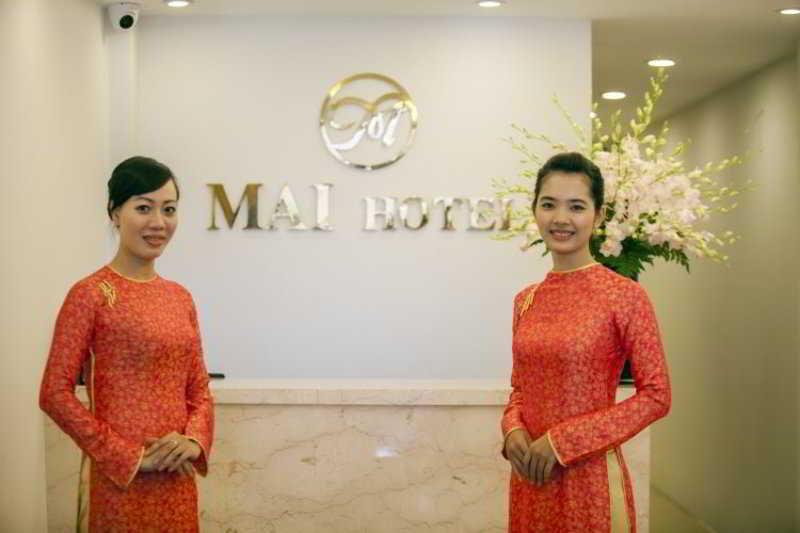 Mai Charming Boutique…, 29 Hang Bong, Hoan Kiem Dis,