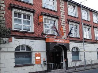 Easyhotel London Luton, Guildford Street,40a