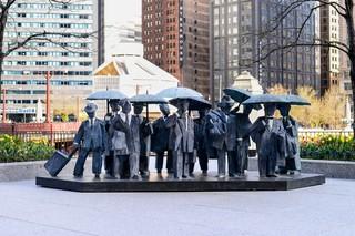 The Langham Chicago, 330 North Wabash Avenue,