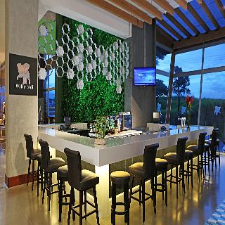 Sheraton San Jose Costa Rica - Bar