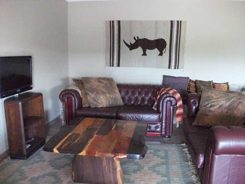 Meerkat Manor - Zimmer