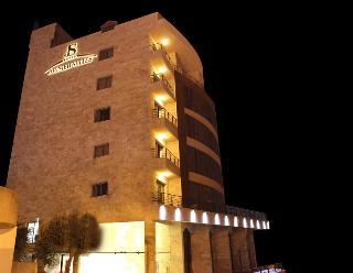 Jounieh Suites Hotel, Kaslik Street,n/a