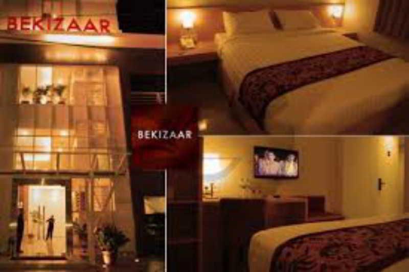 Bekizaar Business Hotel, Jl. Basuki Rahmat 15,15