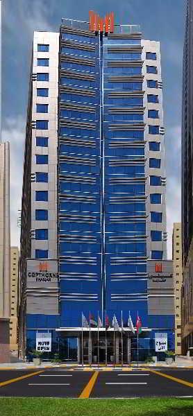 Book Copthorne Hotel Sharjah Sharjah - image 0