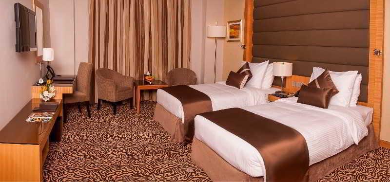 Book Copthorne Hotel Sharjah Sharjah - image 3