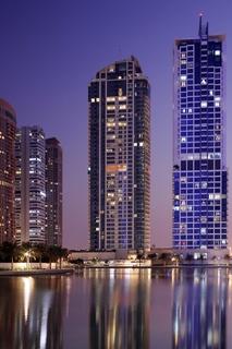 Mövenpick Hotel Jumeirah…, Jumeirah Lakes Towers, Cluster…