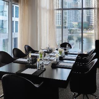 Book Mövenpick Hotel Jumeirah Lakes Towers Dubai - image 4