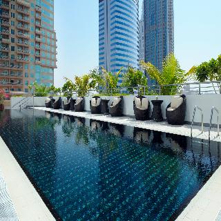 Book Mövenpick Hotel Jumeirah Lakes Towers Dubai - image 6