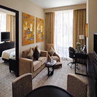 Book Mövenpick Hotel Jumeirah Lakes Towers Dubai - image 11