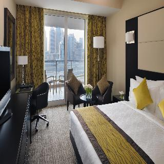 Book Mövenpick Hotel Jumeirah Lakes Towers Dubai - image 9