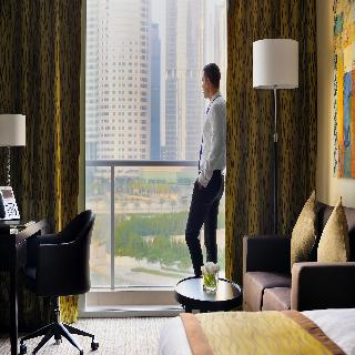 Book Mövenpick Hotel Jumeirah Lakes Towers Dubai - image 14