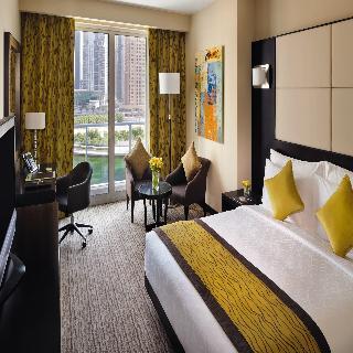 Book Mövenpick Hotel Jumeirah Lakes Towers Dubai - image 10