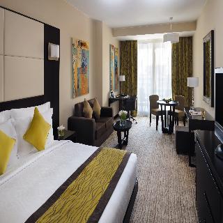 Book Mövenpick Hotel Jumeirah Lakes Towers Dubai - image 8