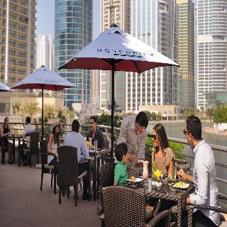 Book Mövenpick Hotel Jumeirah Lakes Towers Dubai - image 7