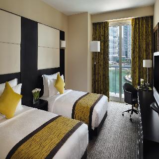 Book Mövenpick Hotel Jumeirah Lakes Towers Dubai - image 0