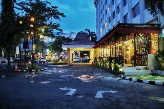 Grand Inna Tunjungan, Jl. Gubernur Suryo No. 1…