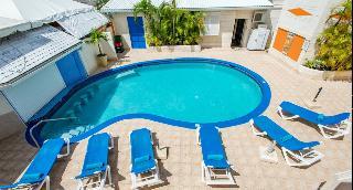 Ocean 15 Hotel - Pool