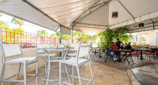 Ocean 15 Hotel - Restaurant