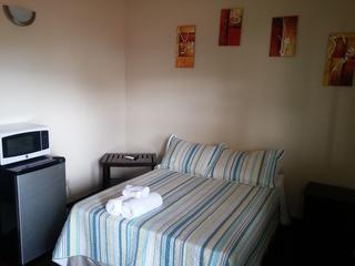 Serenade Hotel - Zimmer