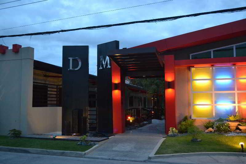 DM Residente Resort - Generell