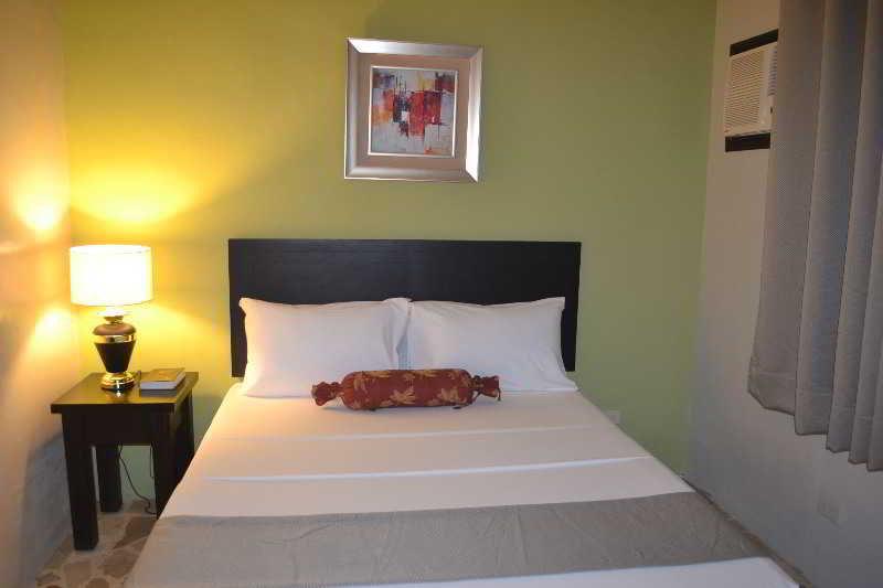DM Residente Resort - Zimmer