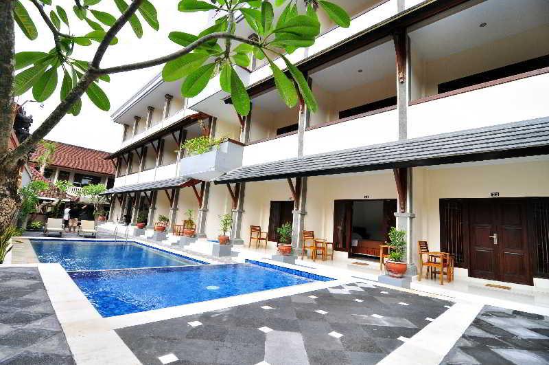 Jesen's Inn II, Jl. Bakung Sari, Gang Kresek…