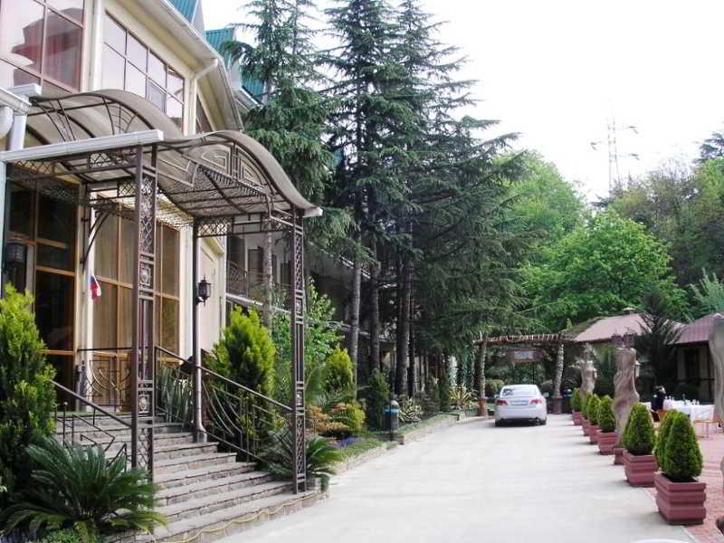 Olesya Hotel