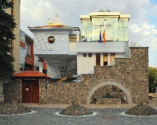 Best Western Hotel Turist, Gjuro Strugar Street 11,11