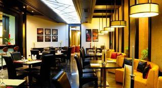 North Avenue - Restaurant