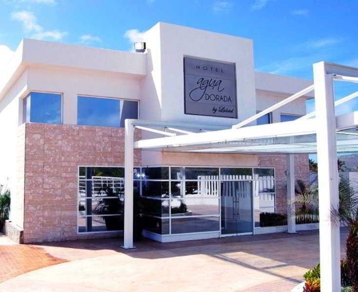 Agua Dorada, Boulevard De Playa El Agua,…