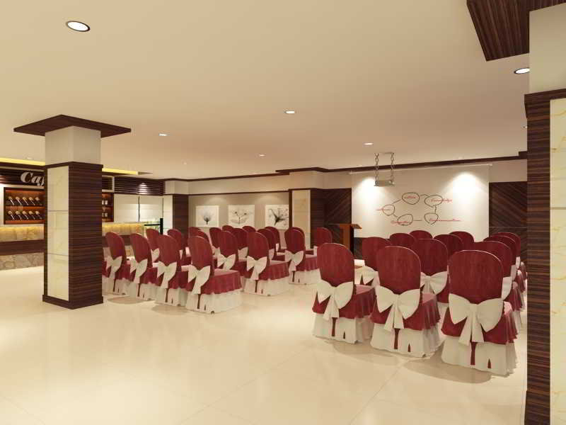 Hallmark Regency Hotel Johor Bahru - Konferenz