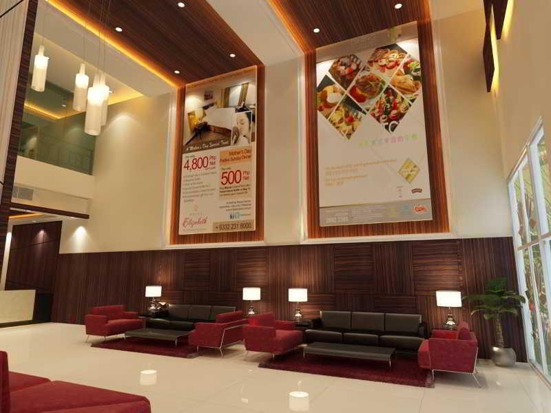 Hallmark Regency Hotel Johor Bahru - Diele