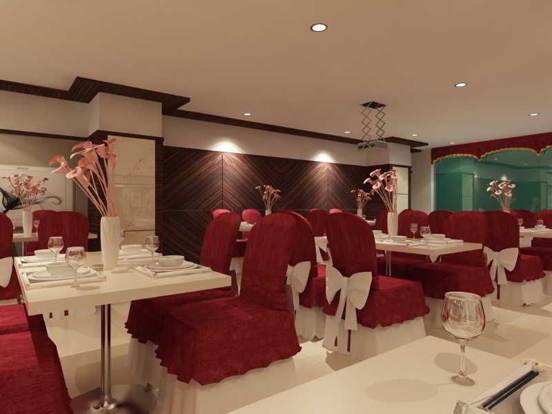 Hallmark Regency Hotel Johor Bahru - Restaurant