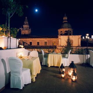 City Break Antica Badia Relais Hotel