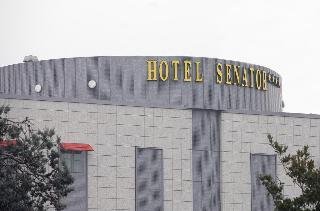 Hotel Senator, Via Milano,37