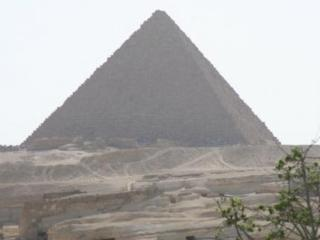 Pyramids View Inn