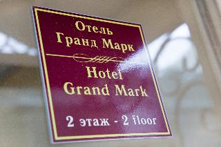 City Break Grand Mark Hotel