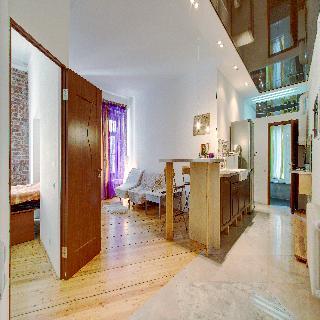 Stn Apartments On Nevsky Prospect