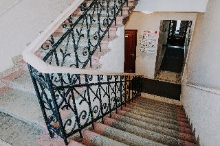 City Break Nevsky Fort Hotel