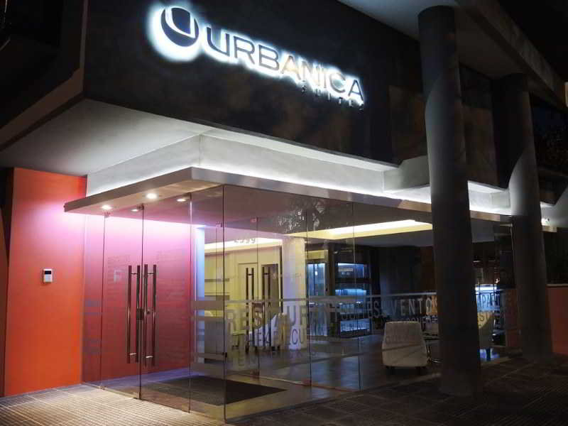 Urbanica Suites - Restaurant