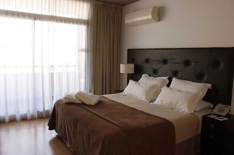 Urbanica Suites - Zimmer