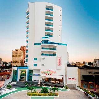 Description Of Hotel Atlantic Lux