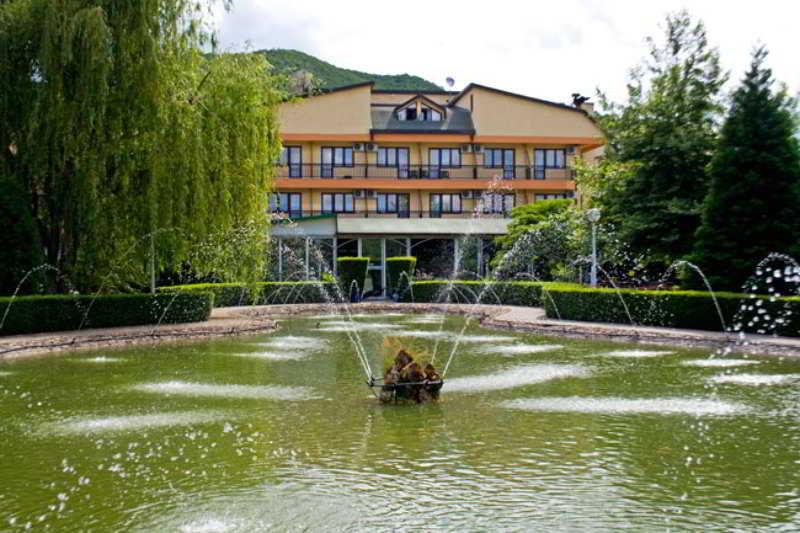 Sirius Hotel, Strumica,