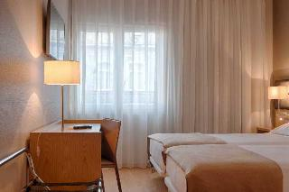 Foto de Hotel Oslo Coimbra