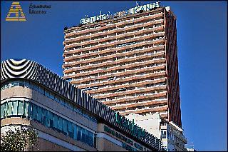 City Break Estudiotel Alicante