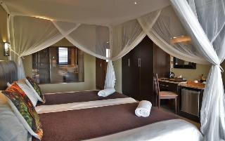 Mjejane River Lodge - Zimmer